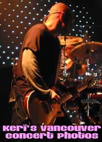 Keri's Vancouver Concert Photos