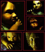 Los Primos de Chucky