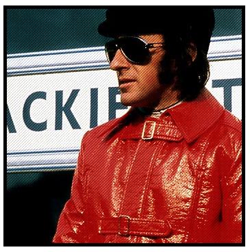 Headstart Hats Jackie Stewart