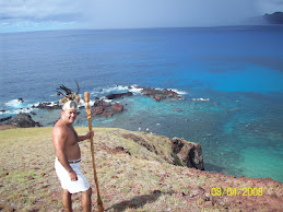 Vista de Tour y Guia Rapa Nui
