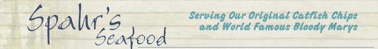 Spahr's Seafood Resturant