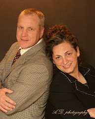 Rev. & Mrs. Todd Jenkins
