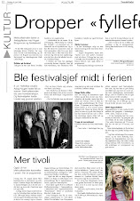Melhusfestivalen