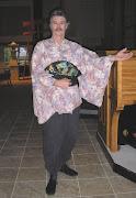 A Gentleman of Japan