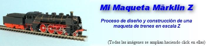 Blog de Ignacio Mi Maqueta Märklin Z