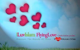 flying love....