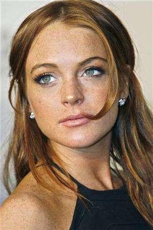 Lindsay%252BLohan Index / Nude celebs / Carmen Electra
