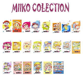 KHALILA BASTIAN: MIIKO COLLECTION