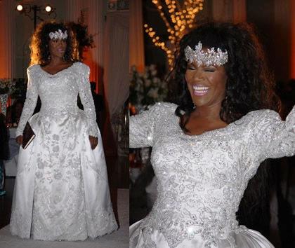 en busca del vestido de novia más feo del mundo lo prohibido