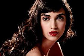 Nackt  Liraz Charhi WATCH: Star