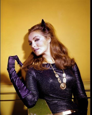 "Catwoman Eartha Kitt Julie Newmar SNEAK PEEK: ""The ..."