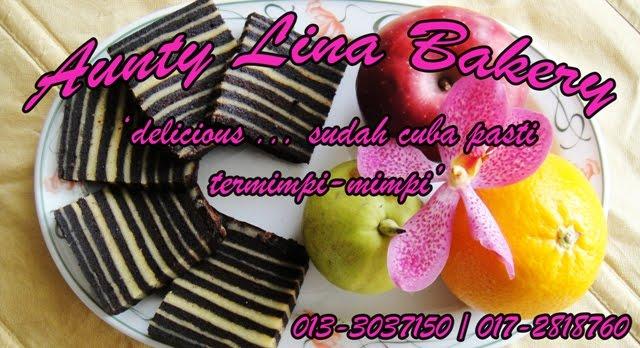 Kek Lapis Aunty Lina Bakery