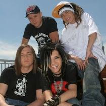 Tokio Hotel Grupo