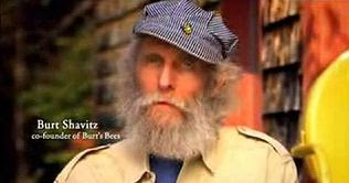 roxanne quimby and burt's bees By 1999, quimby, who owned two-thirds of burt's bees, was contemplating a sale she offered shavitz a 37-acre property in maine in exchange for his one-third stake in the firm, and he agreed to.