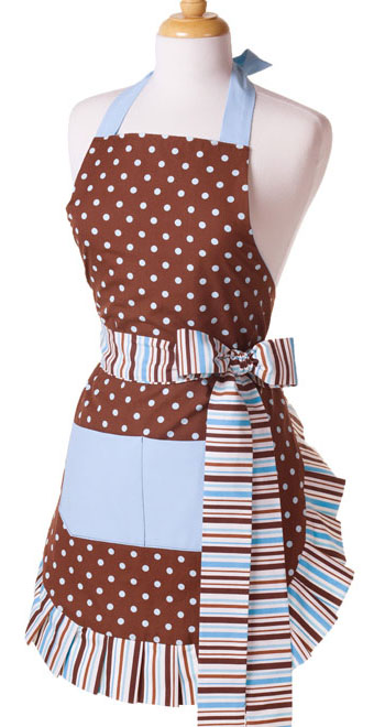 funny aprons. Flirty Aprons recently sent me