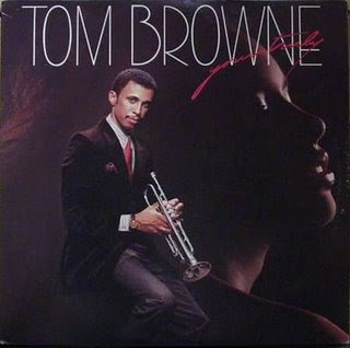 Tom Browne Funkin For Jamaica NY