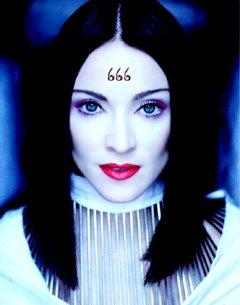 The Anti-Madonna