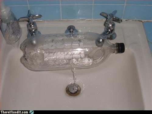 reutilizando y reciclando
