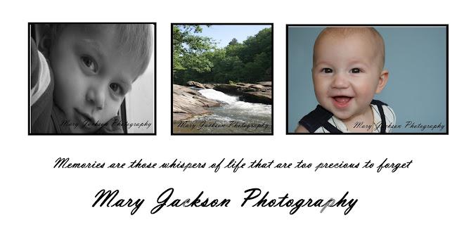 Photography by Mary Jackson