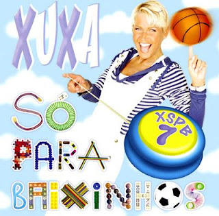 2003520178117494806 rs Xuxa S Para Baixinhos 7   Brincadeiras   2007