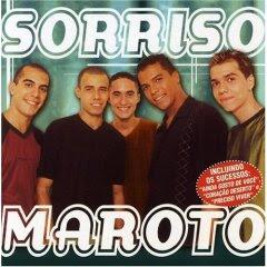 51FYiTTrfrL. AA240  Sorriso Maroto   Sorriso Maroto   2002