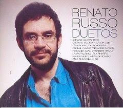 renatorussoduetos Renato Russo Duetos Cd
