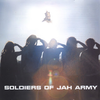 soldiers2 S.O.J.A   Soldiers Of Jah Army   2005