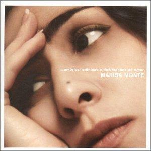 folder Download   Marisa Monte   Memórias, Crônicas e Declarações de Amor