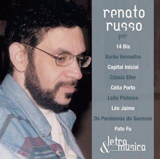 Varios+ +Renato+Russo+Letra+e+Musica Download: VA   Renato Russo Letra e Música