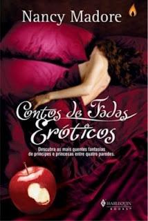 Graphic1 Nancy Madore  Conto de Fadas Erótico  Baixar Livros Gratis