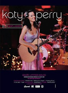250imagem4273133 Katy Perry MTV Unplugged DVD Download
