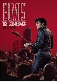 Elvis Presley 68 Comeback Special Elvis Presley 68 Comeback Special