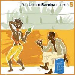 N�o Deixe O Samba Morrer - Vol.5