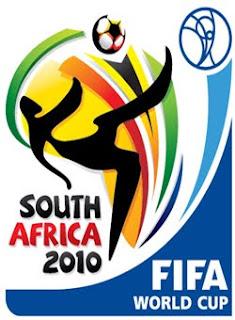 postertonisantana Copa do mundo 2010 Cerimonia de abertura
