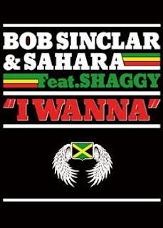 bobsinclar Bob Sinclar I Wanna