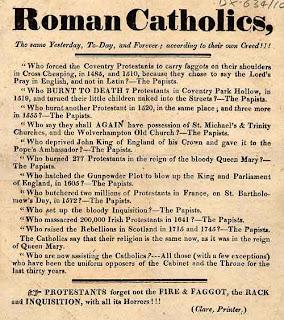 catholicism religion essay