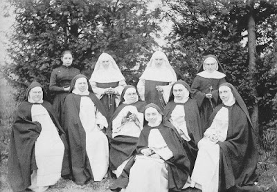 bon secour single catholic girls In 1840 the growth of the catholic population led  the single bell was installed to  celebrating 150 years of the history of stoswald's.