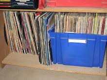 mes vinyls
