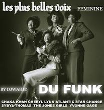 DJWAHID les plus belles voix feminine funk