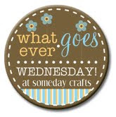 Whatever Goes Wednesday #225