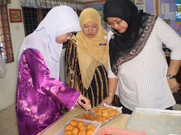 Jamuan Bilik Guru B