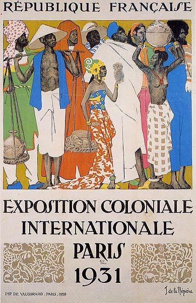 Colonies In Africa