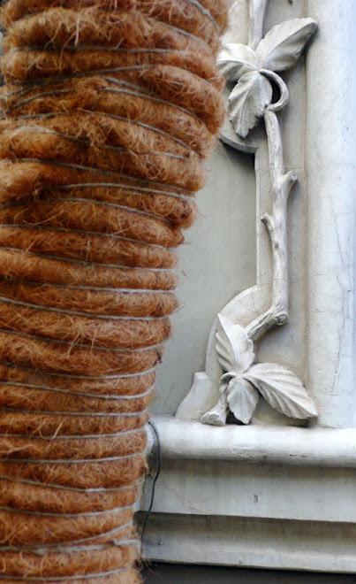 fibra vegetal. modernismo