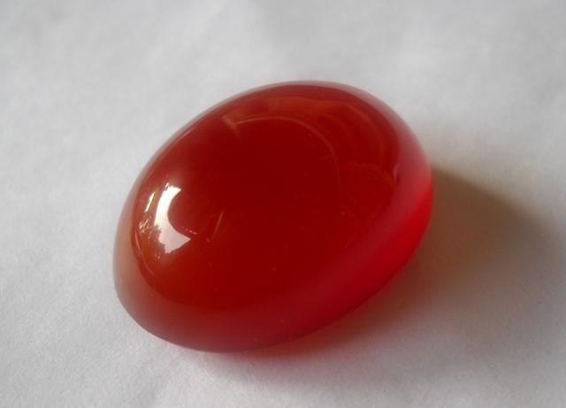 YM07- Akik Yaman Istimewa - Merah Darah !!!_SOLD