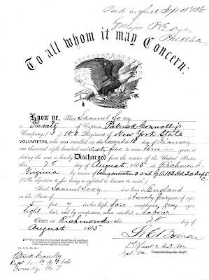 Civil War Essay Paper
