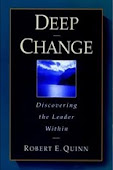 Deep Change by Robert Quinn
