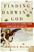 Finding Darwin's God by Kenneth Miller