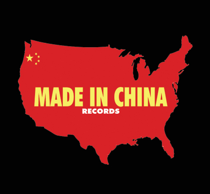 Made In China Records