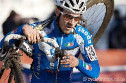 UCI CYCLOCROSS