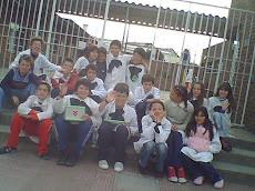 CLASE 5° AÑO B